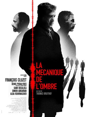 La Mécanique de l'ombre  2017   Film complet en français