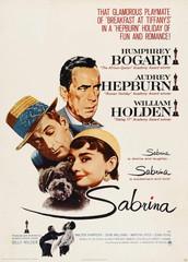 Sabrina |1954 | Film complet en français