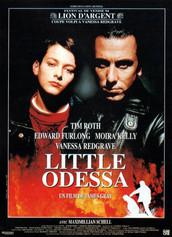 Little Odessa |1994 | Film complet en français