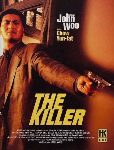 The Killer |1989 | Film complet en français