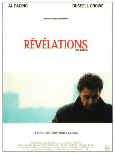 Révélations  1999   Film complet en français