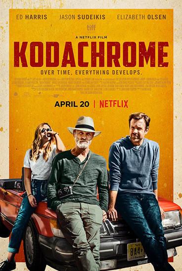 Kodachrome  2017   Film complet en français