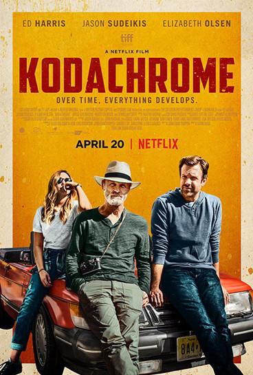 Kodachrome |2017 | Film complet en français