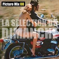 Mikeshake Selection du Dimanche 08