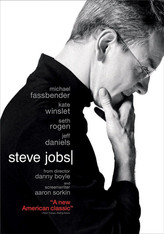 Steve Jobs  2015   Film complet en français