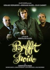 Buffet Froid |1979 | Film complet en français