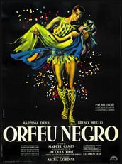 Orfeu Negro |1959 | Film complet en français