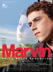 Marvin ou la belle éducation |2017 | Film complet en français