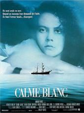 Calme blanc |1989 | Film complet en français