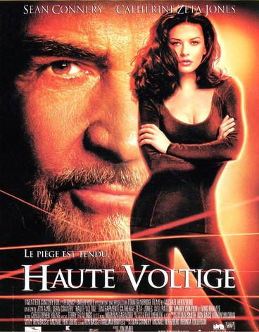 Haute voltige  1999   Film complet en français