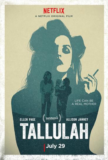 Tallulah  2017   Film complet en français