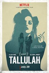 Tallulah |2017 | Film complet en français