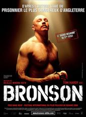 Bronson |2008 | Film complet en français