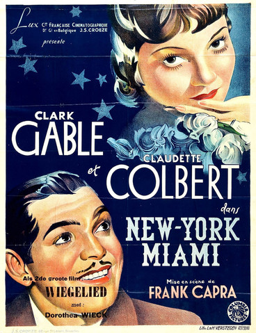 New York-Miami  1934   Film complet en français