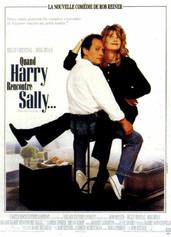 Quand Harry rencontre Sally |1989 | Film complet en français