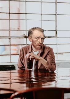 Vincent, an Ordinary Life