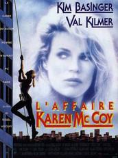 L'Affaire Karen McCoy |1993 | Film complet en français