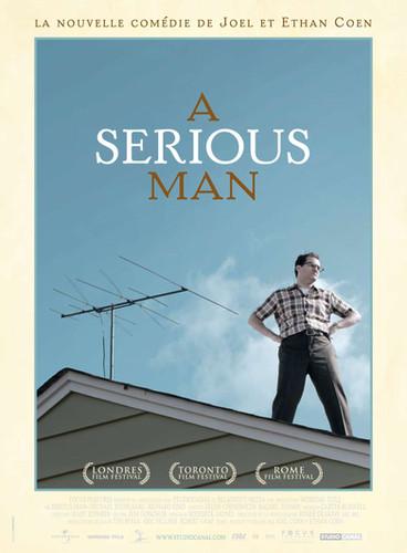 A Serious Man |2009 | Film complet en français