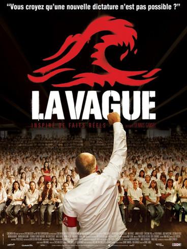 La Vague |2008 | Film complet en français