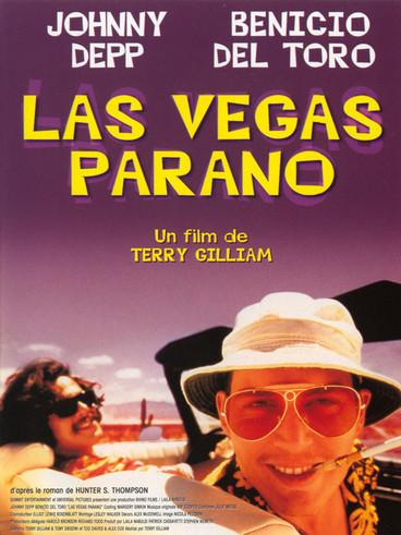 Las Vegas Parano  1998   Film complet en français
