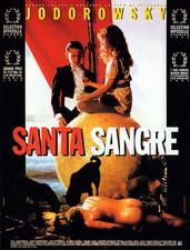 Santa Sangre |1989 | Film complet en version originale sous titrée
