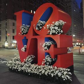 LEWIS MILLER DESIGN: POUBELLES NEW-YORKAISES, UN STREET ART FLORAL