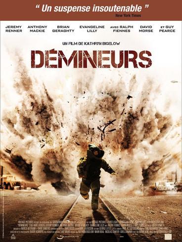 Démineurs |2009 | Film complet en français