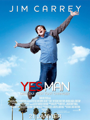 Yes Man | 2008 | Film complet en français