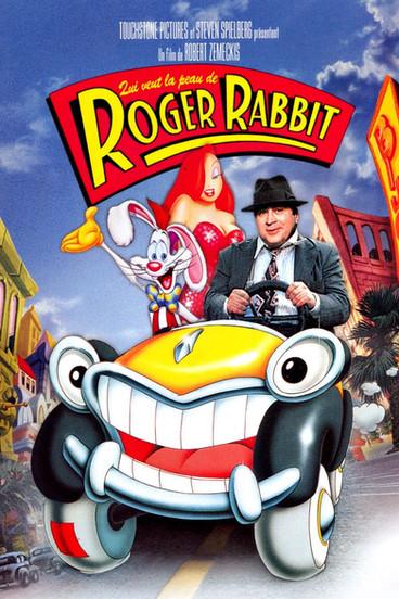Qui veut la peau de Roger Rabbit |1988 | Film complet en français
