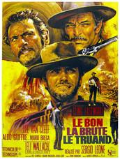 Le Bon, la Brute et le Truand |1966 | Film complet en français