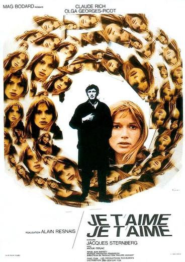 Je t'aime, je t'aime |1968 | Film complet en français