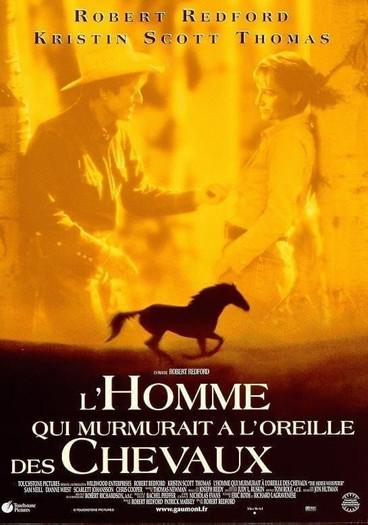 L'Homme qui murmurait à l'oreille des chevaux  1998   Film complet en français