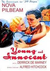 Jeune et Innocent |1937 | Film complet en français