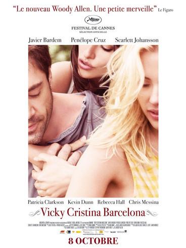 Vicky Cristina Barcelona |2008 | Film complet en français