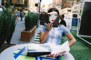 JONATHAN HIGBEE: REALITE ALTERNATIVE DANS LES RUES DE NEW YORK