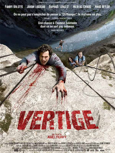 Vertige |2009 | Film complet en français