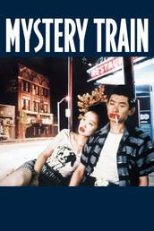 Mystery Train |1989 | Film complet en version originale sous-titrée