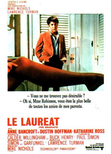 Le Lauréat |1967 | Film complet en français