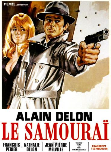 Le Samouraï |1967 | Film complet en français