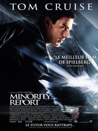 Minority Report |2002 | Film complet en français