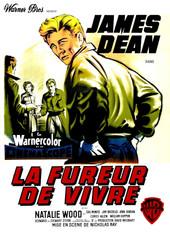 La Fureur de vivre |1955 | Film complet en français