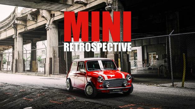 Mikeshake-Mini-Retrospective