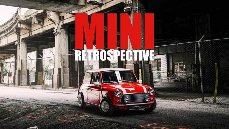 Mikeshake Mini Retrospective