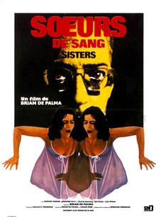 Sœurs de sang |1973 | Film complet en français