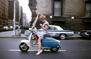 JOEL MEYEROWITZ, THE MASTER OF STREET PHOTOGRAPHY