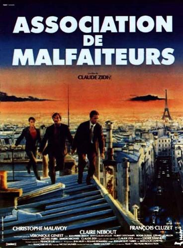 Association de malfaiteurs |1987 | Film complet en français