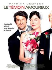 Le Témoin amoureux |2008 | Film complet en français