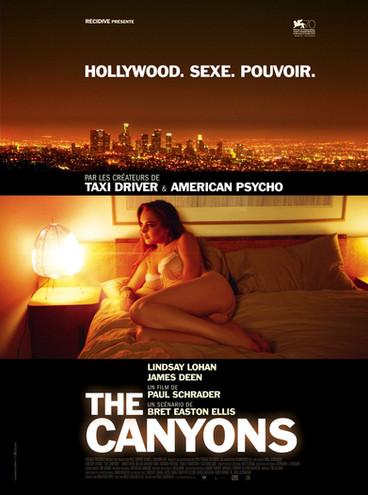 The Canyons |2013 | Film complet en français