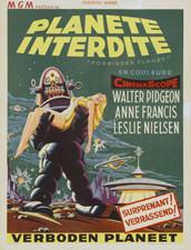 Planète interdite |1956 | Film complet en français