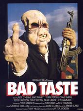 Bad Taste |1987 | Film complet en français